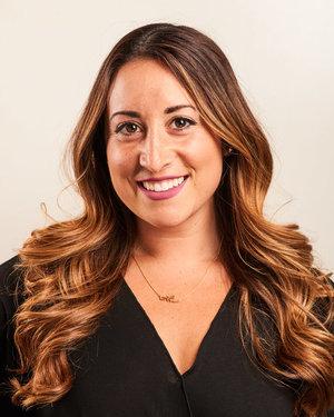 Bond Collective Community Manager Lara Gould