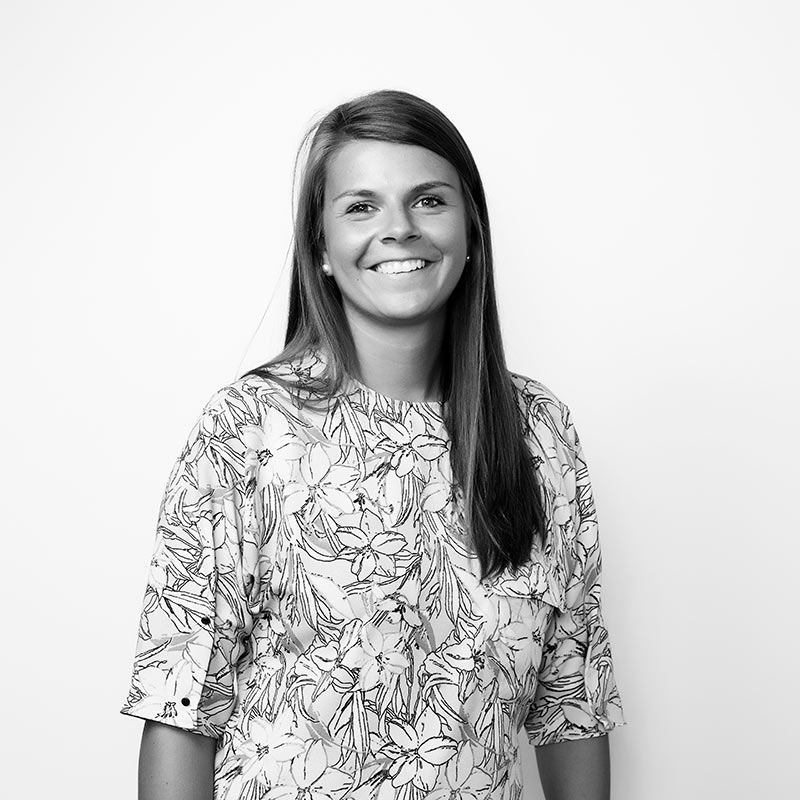 Carly Moore Chief of Staff