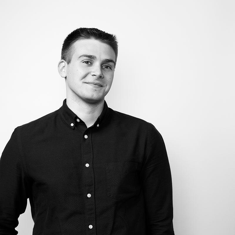 Michael Braun Enterprise Sales Manager