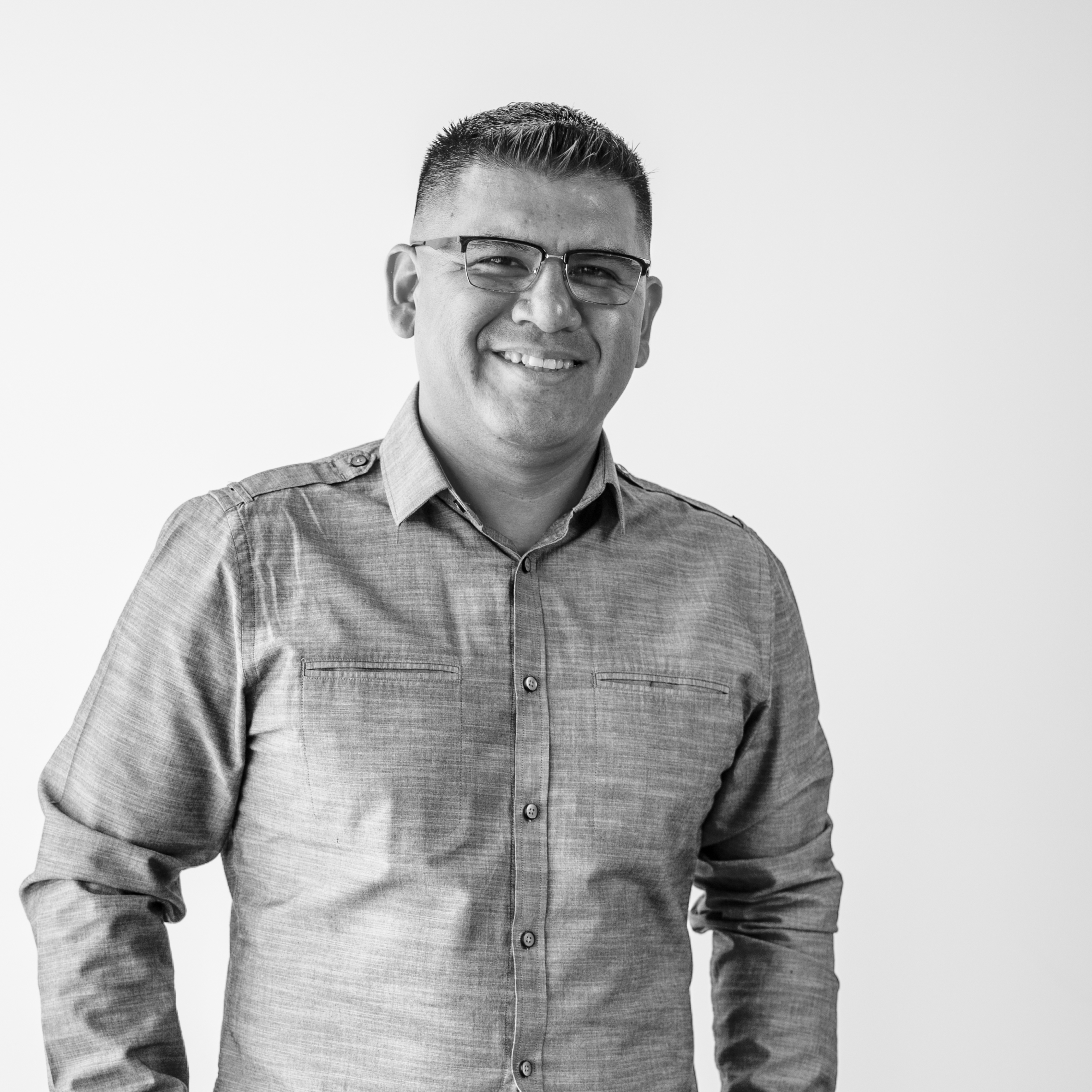 Alejandro Gonzales  Facilities Manager