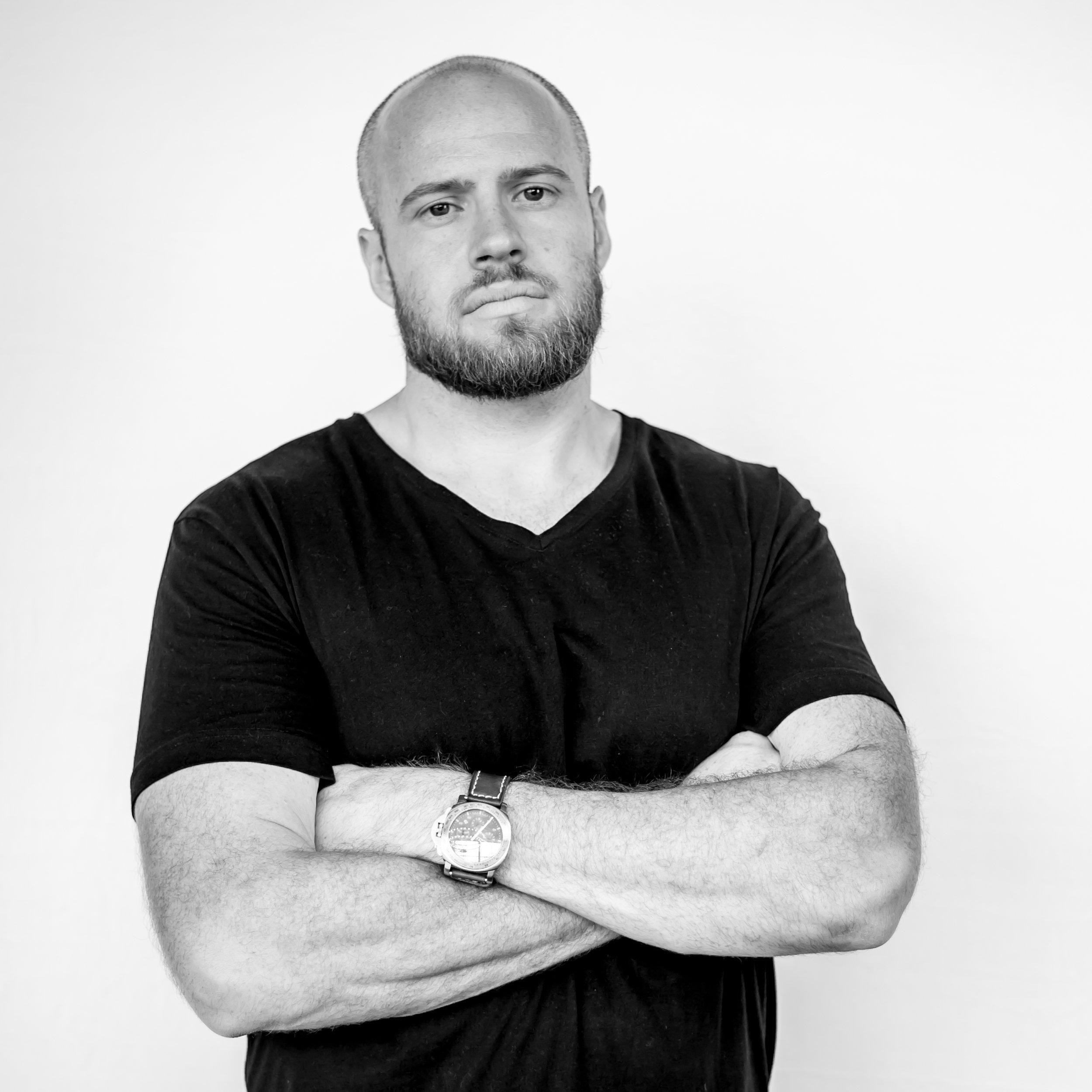 Shlomo Silber Co-Founder & CEO