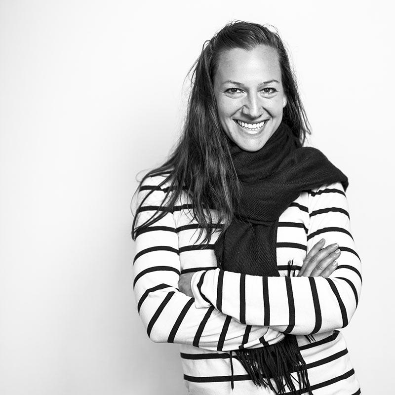 Katharina Horath Architectural Director