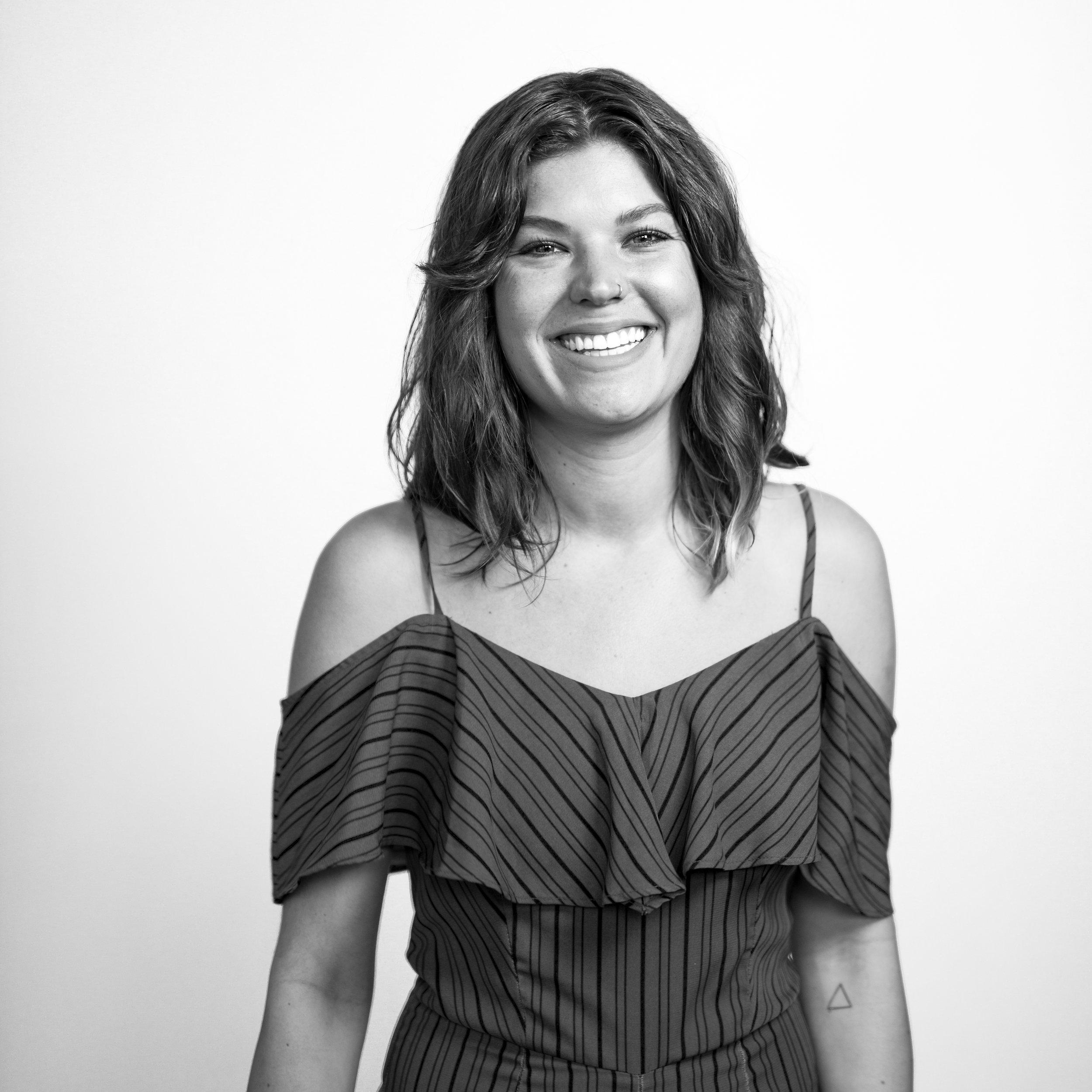 Serena Maris  Member Experience Associate, Bond Gowanus