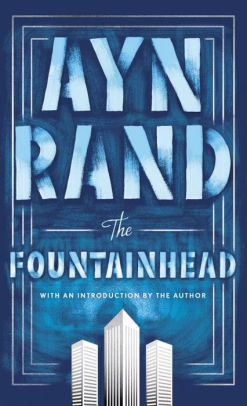 Best Entrepreneur Book The Fountainhead