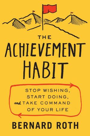 Best Entrepreneur Book The Achievement Habit