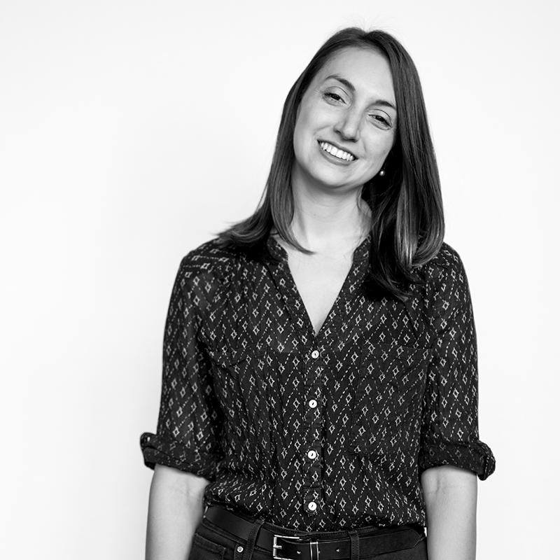 Liz Ciavolino Member Experience Associate