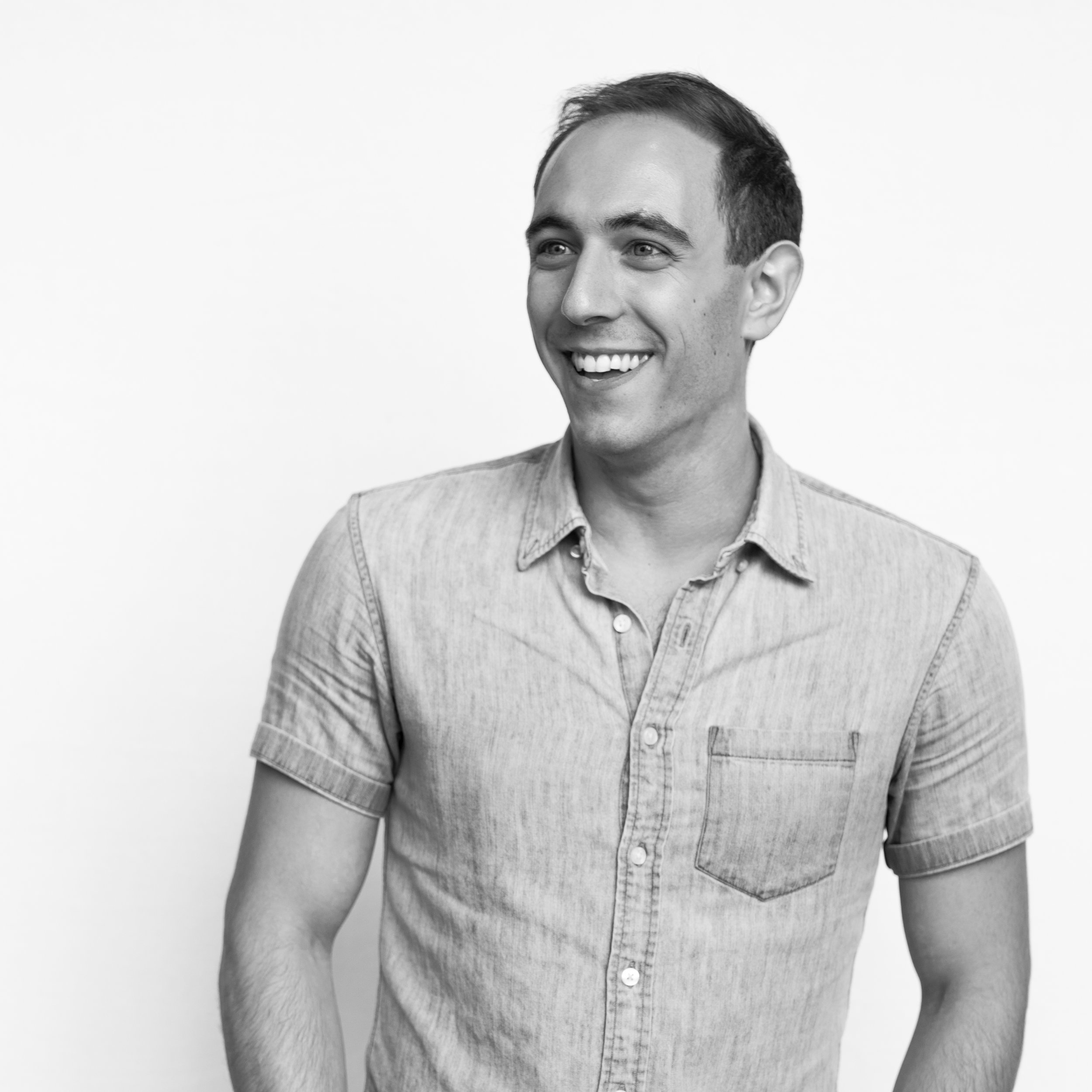Jake Goldstein Member Experience Associate