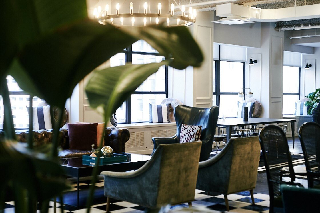 Modern Office Spaces In 2021 Everything You Need To Know