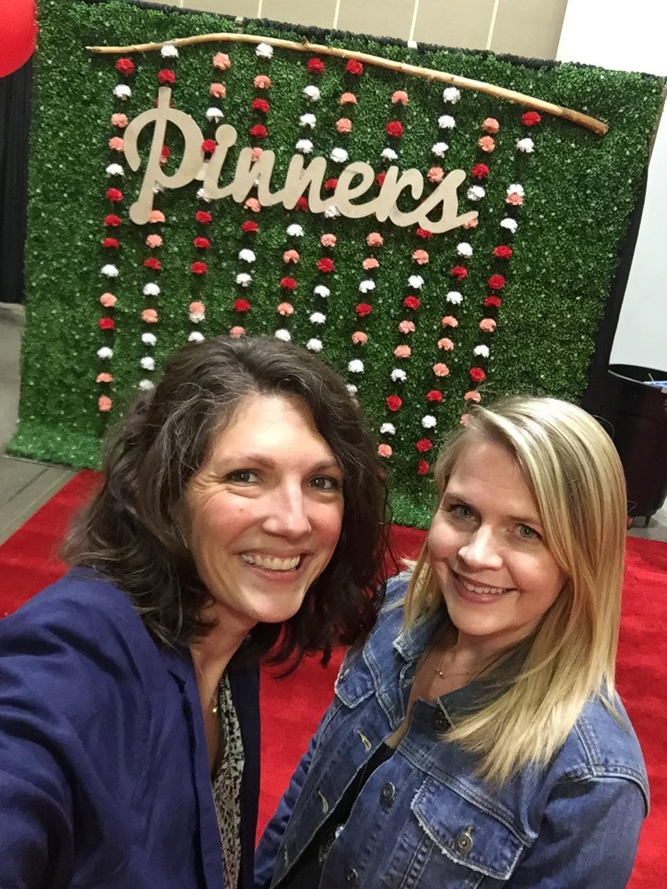 Nicole and I at Pinners.JPG