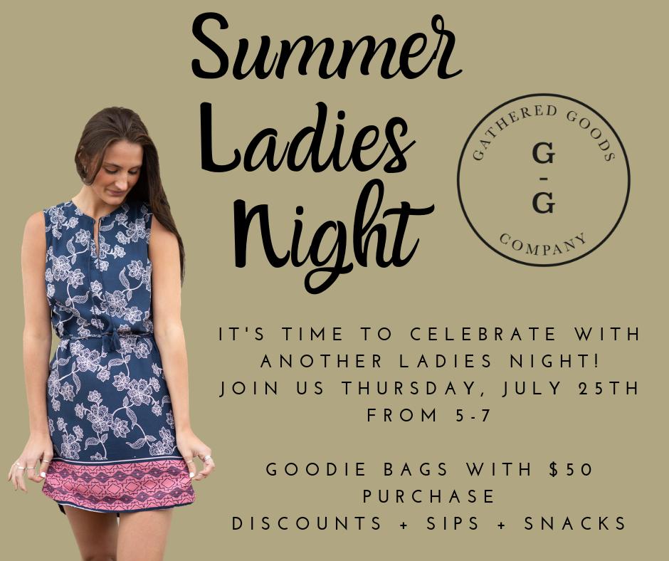 Summer Ladies Night.png