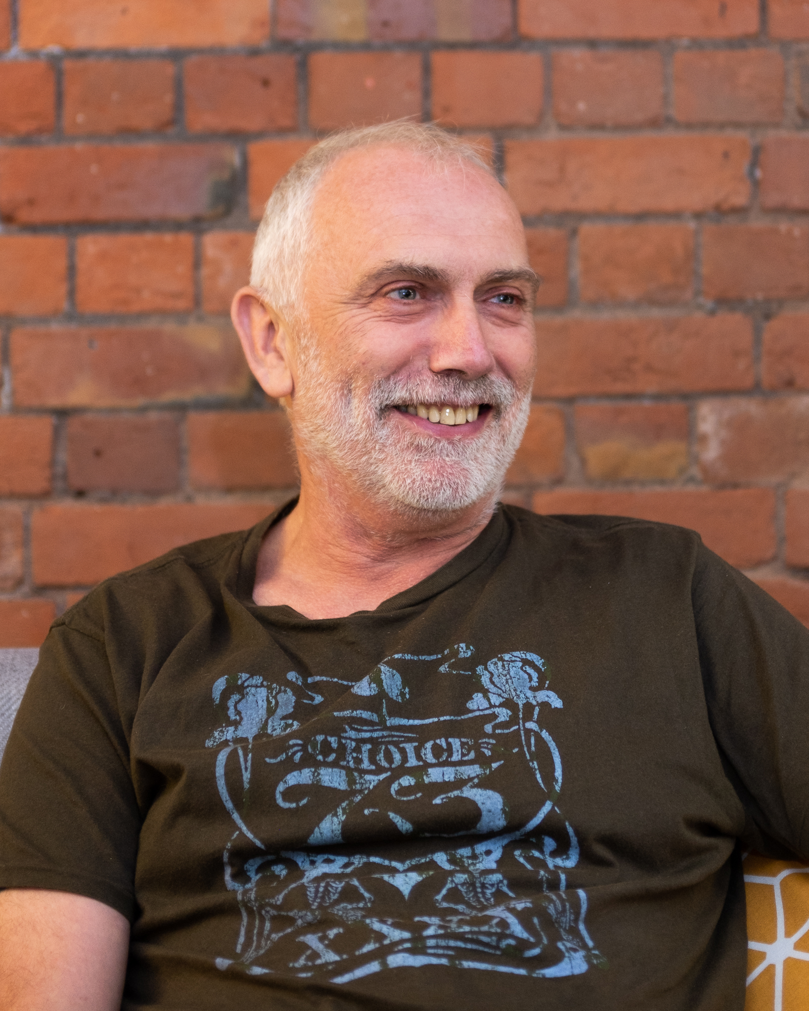 Phil Forder - I have worked in alternative education and the prison service for most of my life. I am passionate about equality, fairness and unlocking potential. I believe that theatre, like all the Arts, is a powerful forum that can stimulate change as well as provide opportunity. I became a trustee because Fio embodies principles I believe in. Website: http://www.philforderart.co.uk