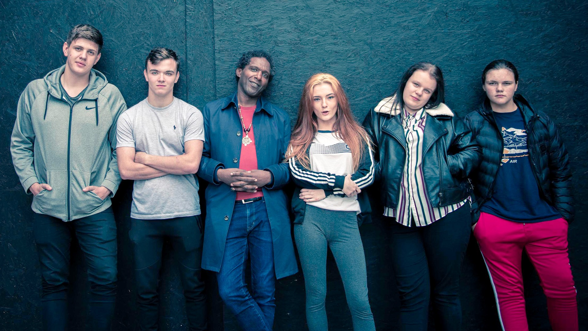 Additionally - Abdul was the Associate Director of the Channel 4 Documentary, 'Superkids' about young people in care, led by Lemn Sissay.Watch here now