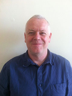 Paul Duffy: Senior Youth Officer @ East Moors Youth Centre