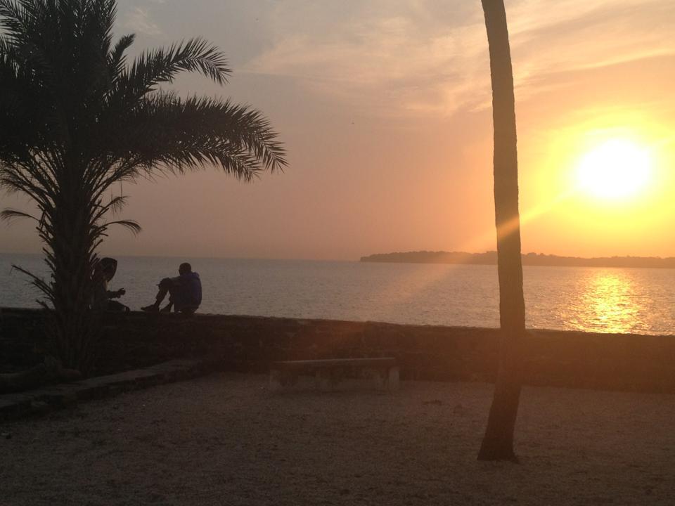 Goreé Island, Senegal