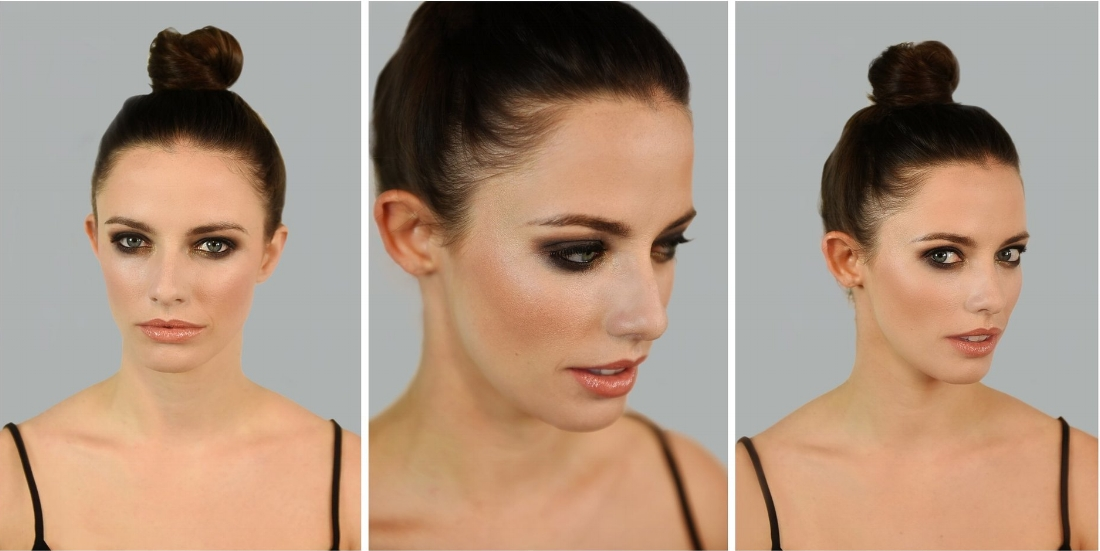 Alluring– - Never underestimate the power of a smoky eye