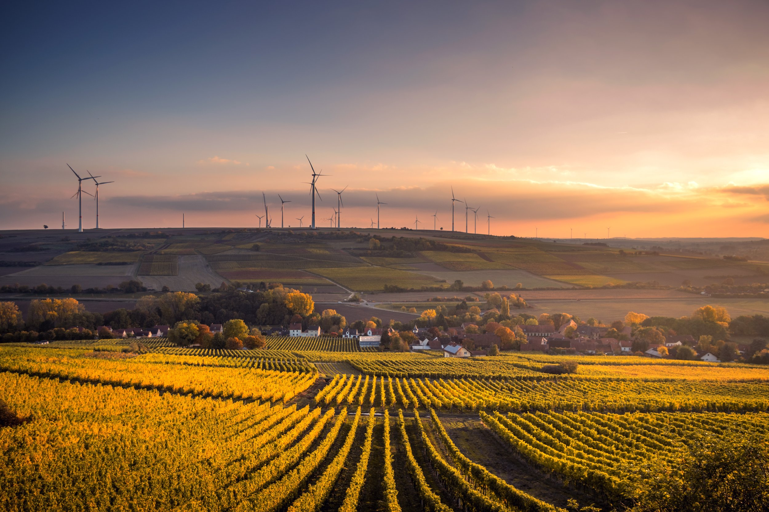 Sustainable Solutions for Abundant Clean Energy