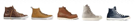 chucks converse sneakers