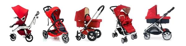 strollers baby gear