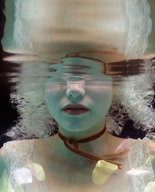 Tamar Levine- Woman Under Water i.s-29x39.jpg