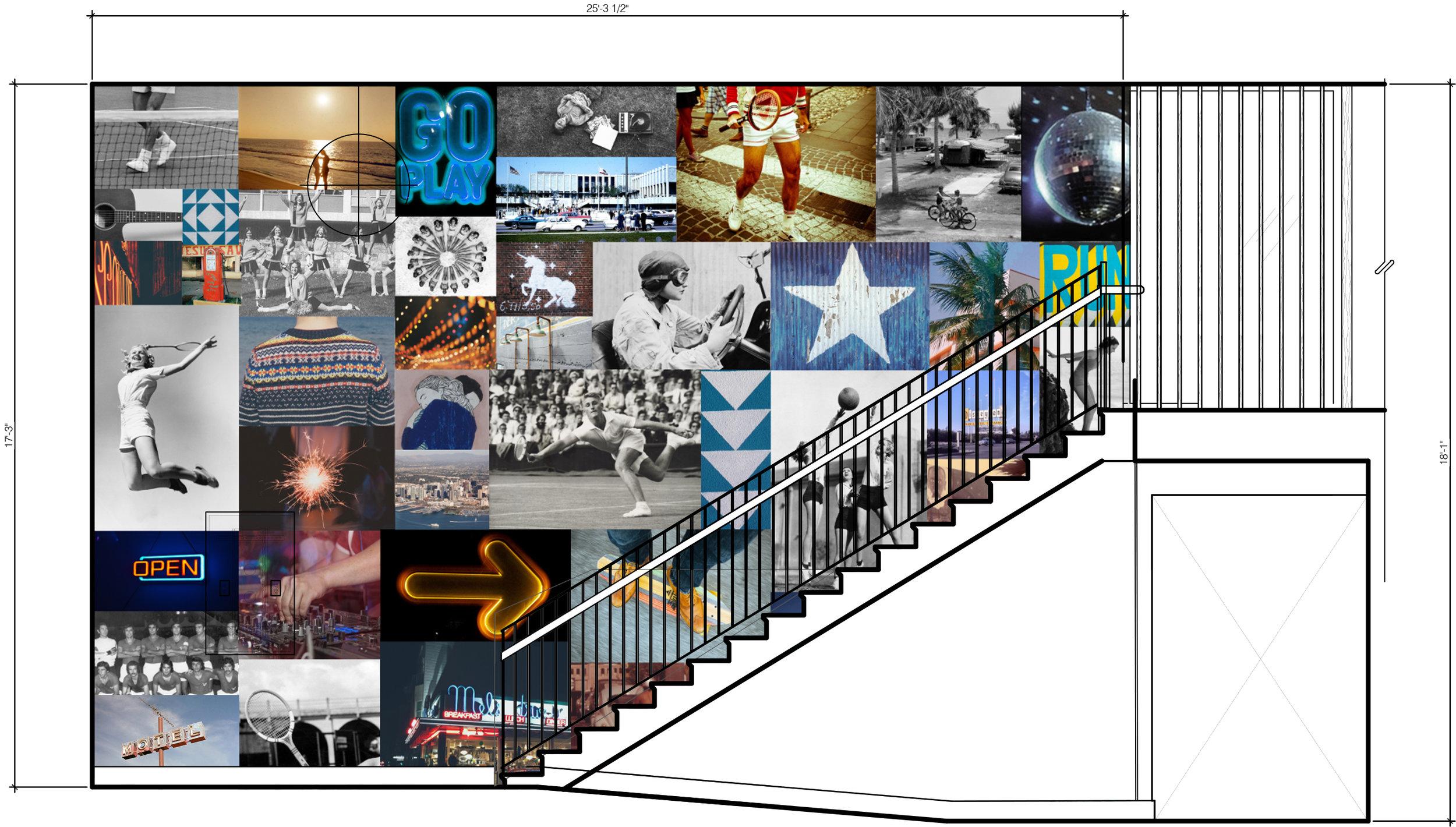 Griffin Club - Mural Wallcovering Elevation - Artwork2.jpg