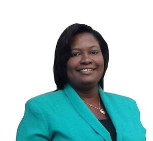 Stephanie Mesidor, CFO