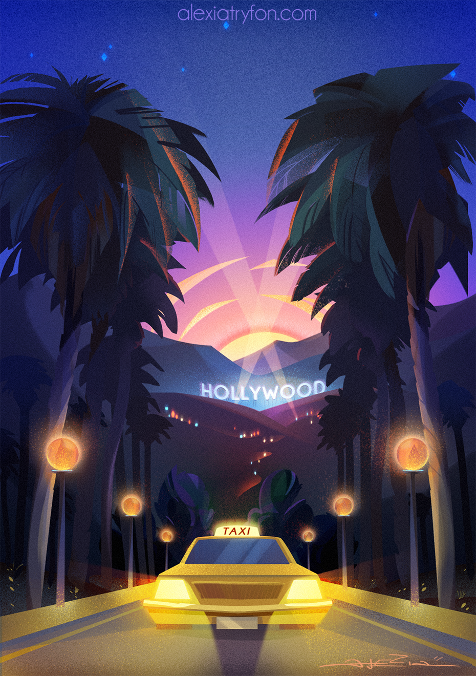 """""""A Film Makers Guide for Hollywood"""" - Book Cover"""