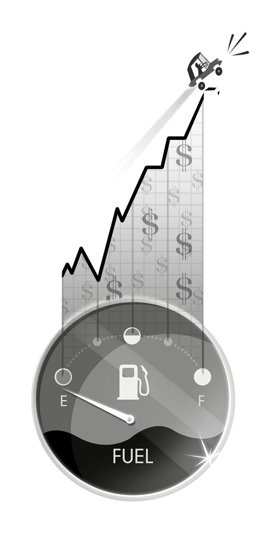 Fuel Prices - Spot Designs