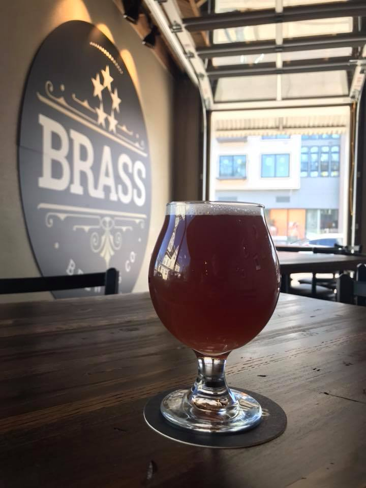 Drink Brass Brewing Beers