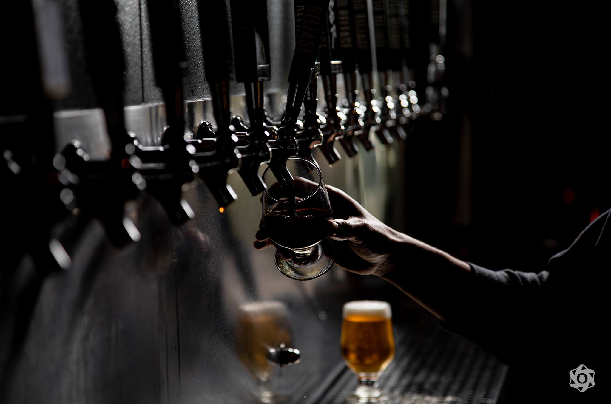 photo by Dustin Hall, The Brewtography Project