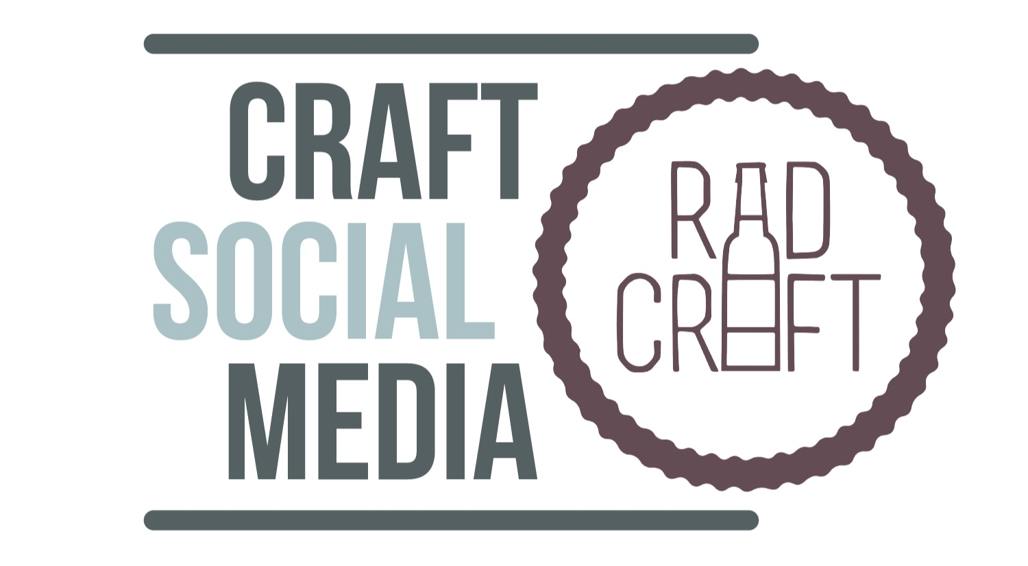 Social Media Support For Brewery Pros - Don't miss our first-ever #CraftSocialMedia education event for craft brewery marketing professionals. Meet beer-centric social influencers, get quick tips for managing your social media on the go, and more! Keynote & Speakers to be announced soon.Join us on Friday, February 22 from 9:30am to 2pm at the Yak &Yeti Events Center. Tickets include coffee, beer, and lunch.Space is limited. Reserve now!