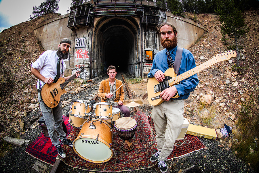 The Runaway Grooms will perform live music at Bonfire Brewing in Eagle on Tuesday, March 19 from 5:00 – 8:00 p.m. as part of the Bonfire Block Party's 2019 Lineup Release Shindig.