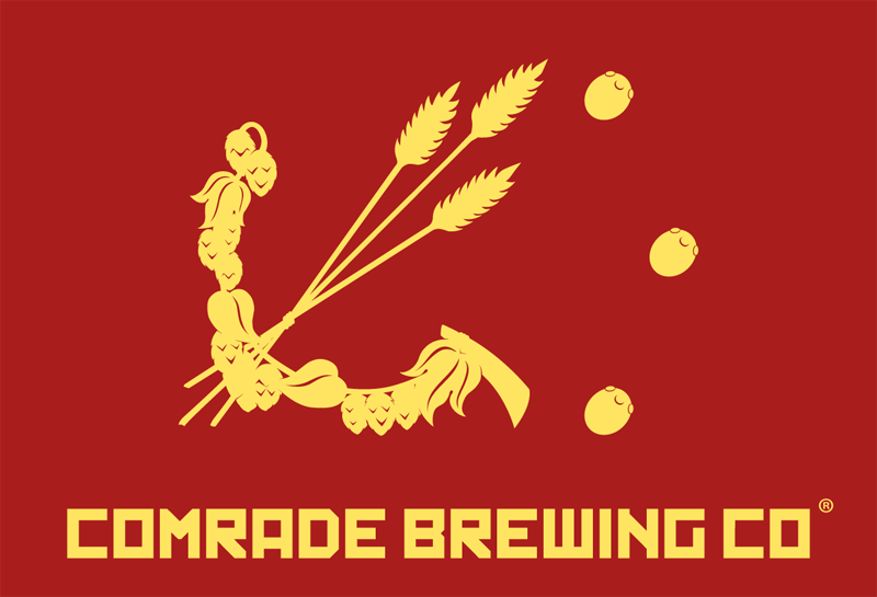 Comrade Brewing Co.