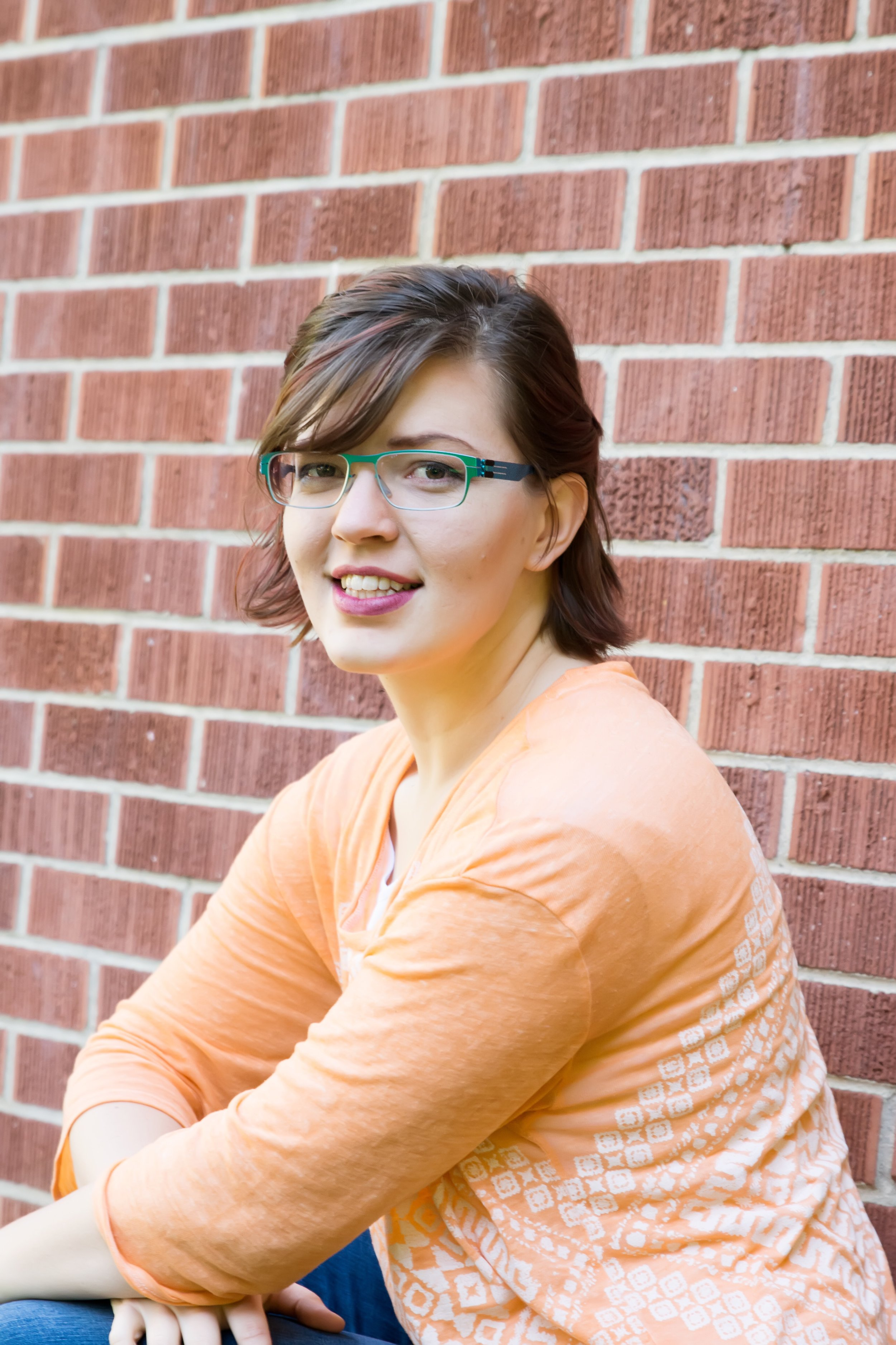 Winner Sarah Mottaghinejad is an artist living in West Seattle