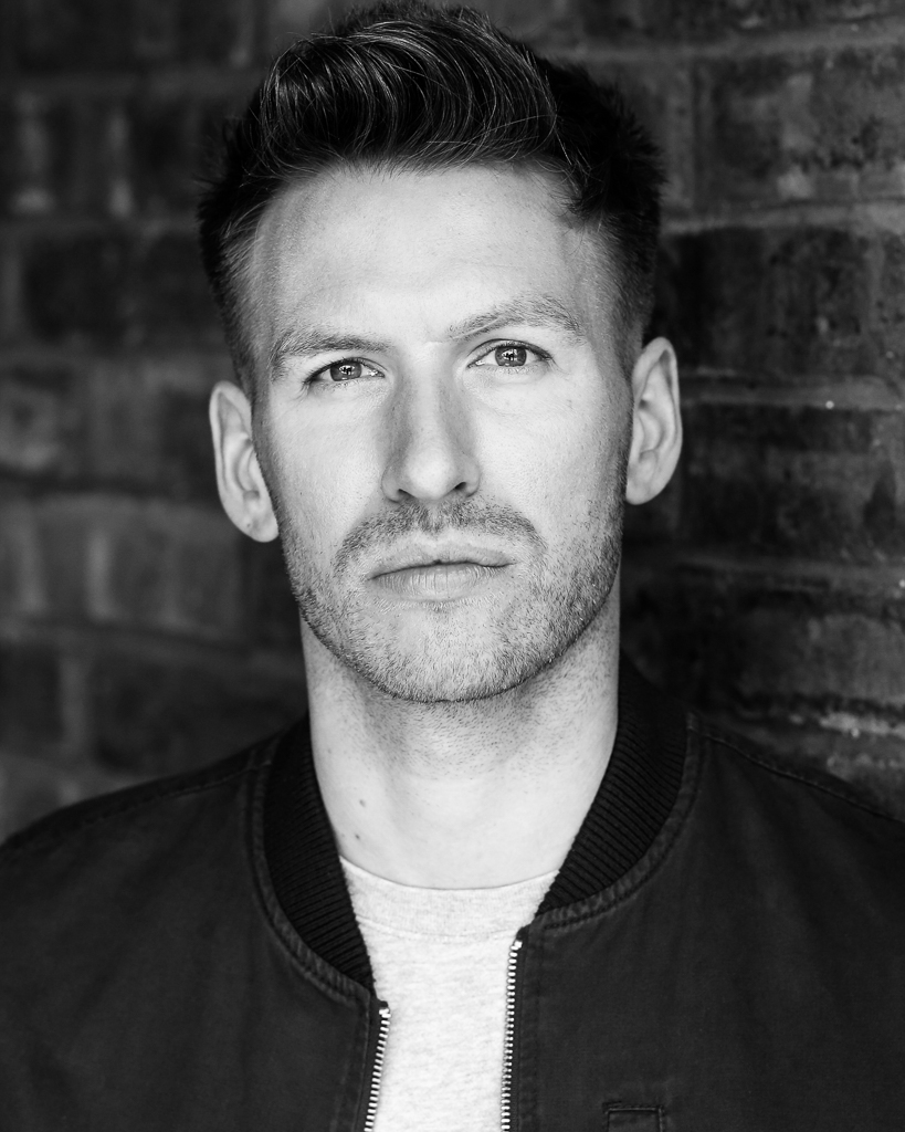 Photo by Claire Grogan 2017    Further new Headshots in Gallery