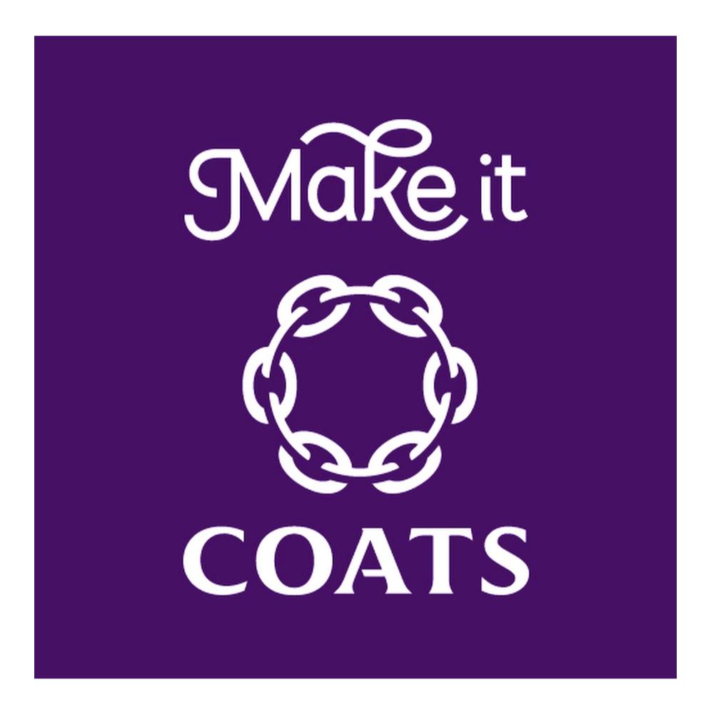 coats and clark make it coats