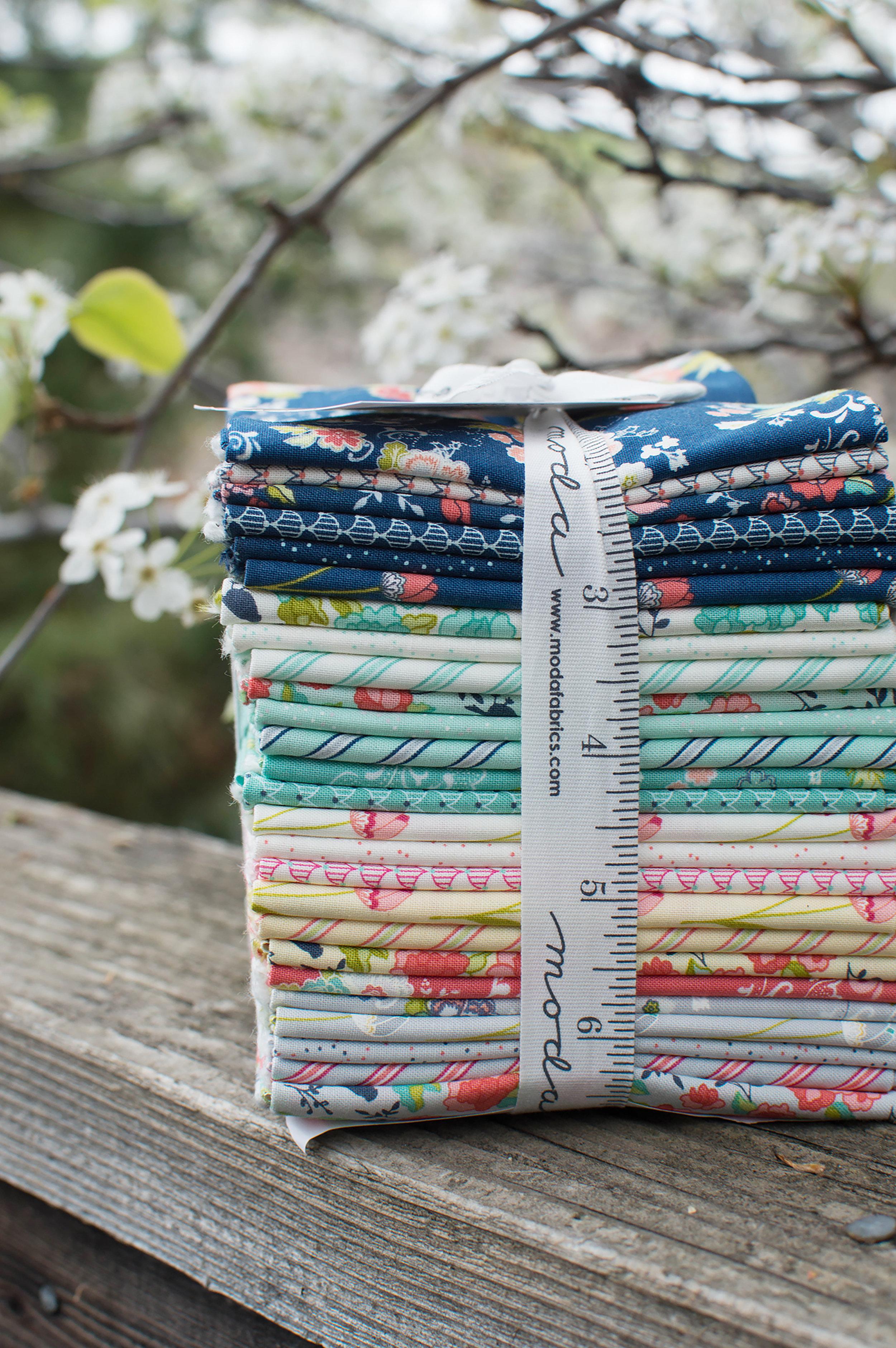 tuppence fabric