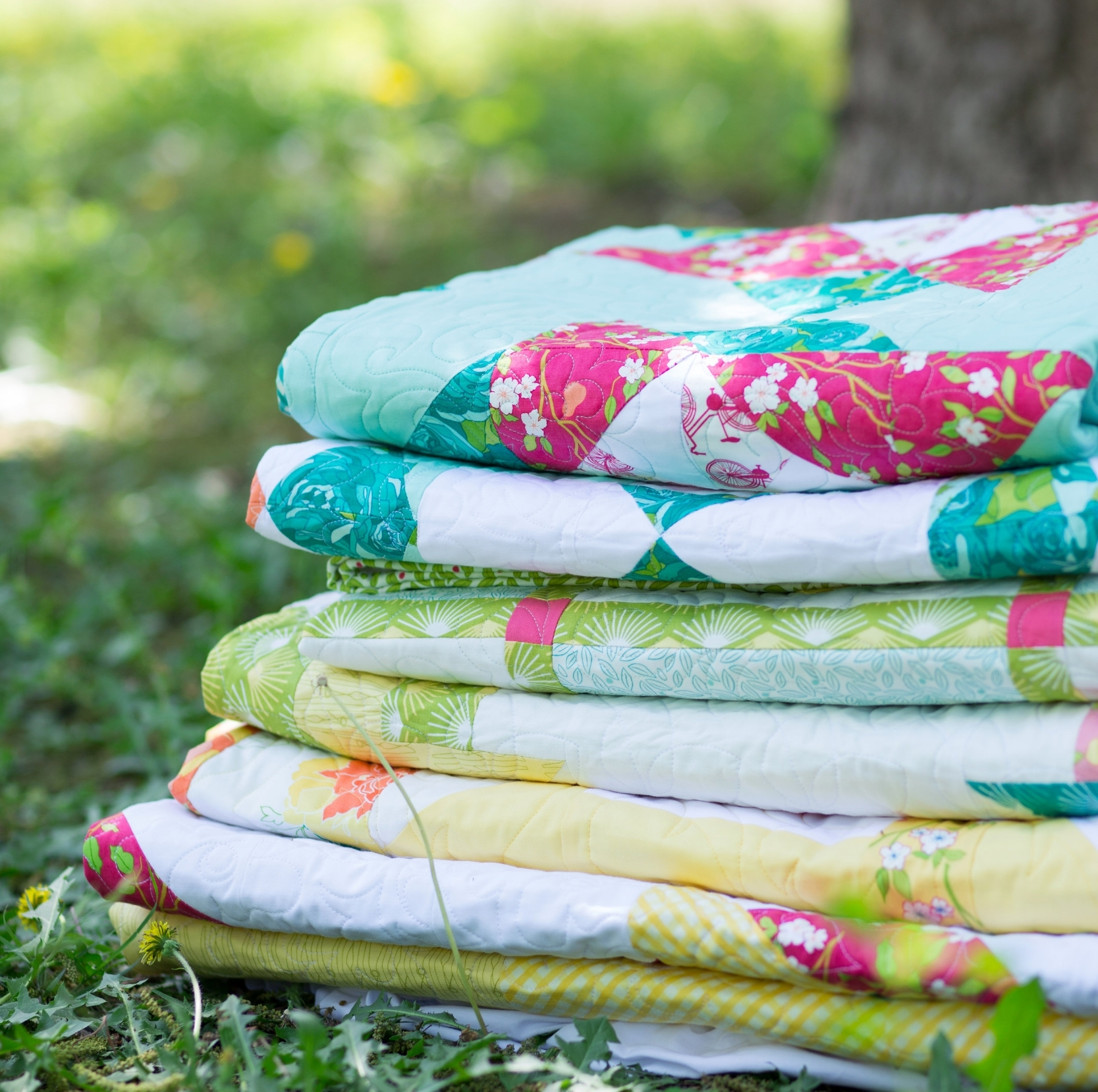 acreage fabric quilts