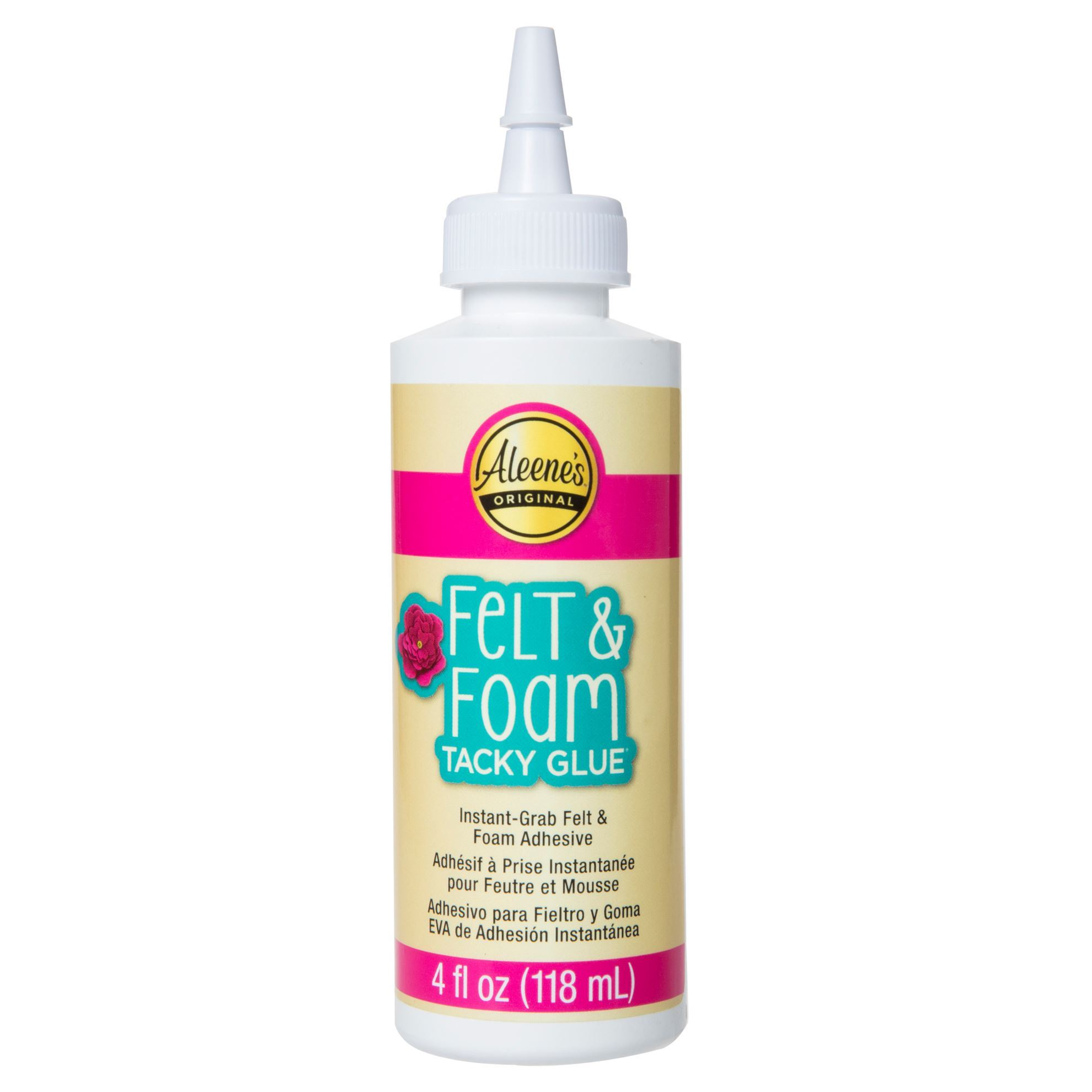 Aleene - Felt & Foam glue