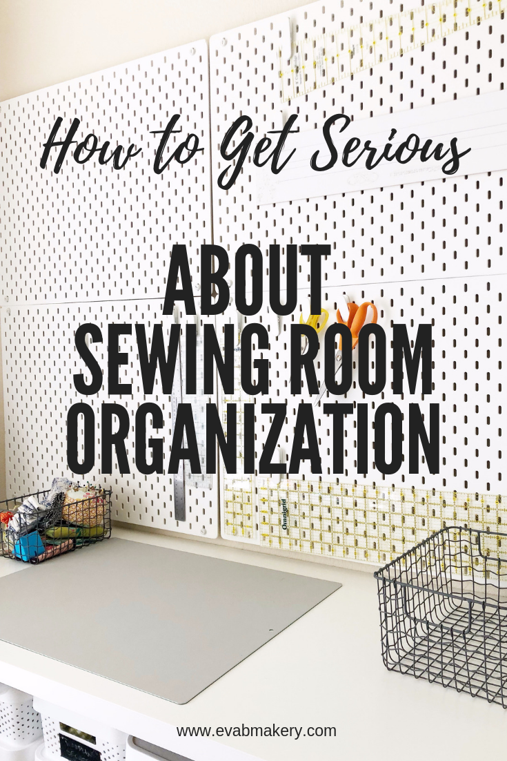 craftroomorganization