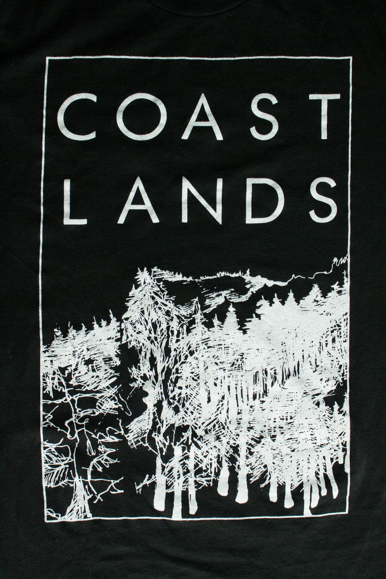 Coastlands Hillside T-Shirt