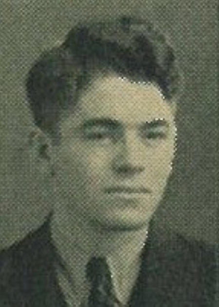 CPT James R. Harvey ('39)