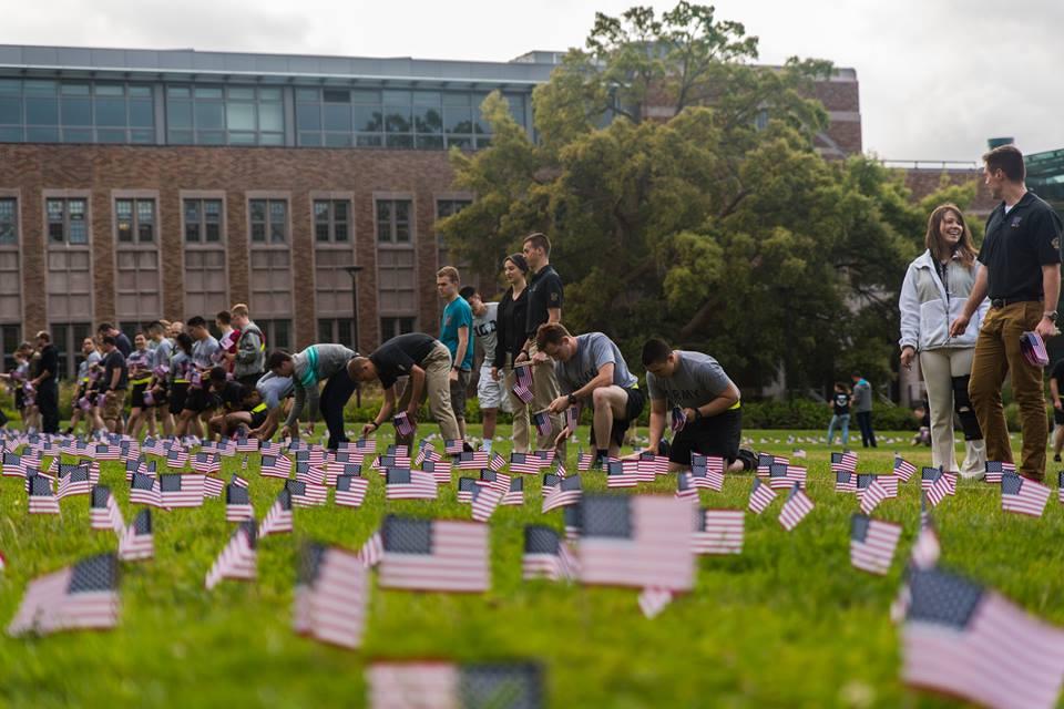 Memorial Day (May)