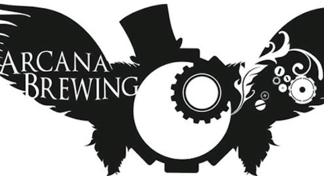 Arcana Brewing Company - 5621 Palmer Way, Carlsbad, CA 92010