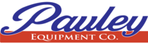 Pauley Equipment Co. -