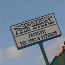 Country Feed Store -