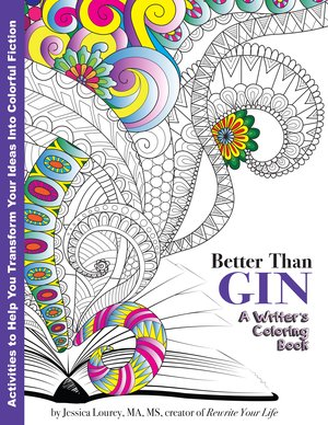Better than Gin Book Cover