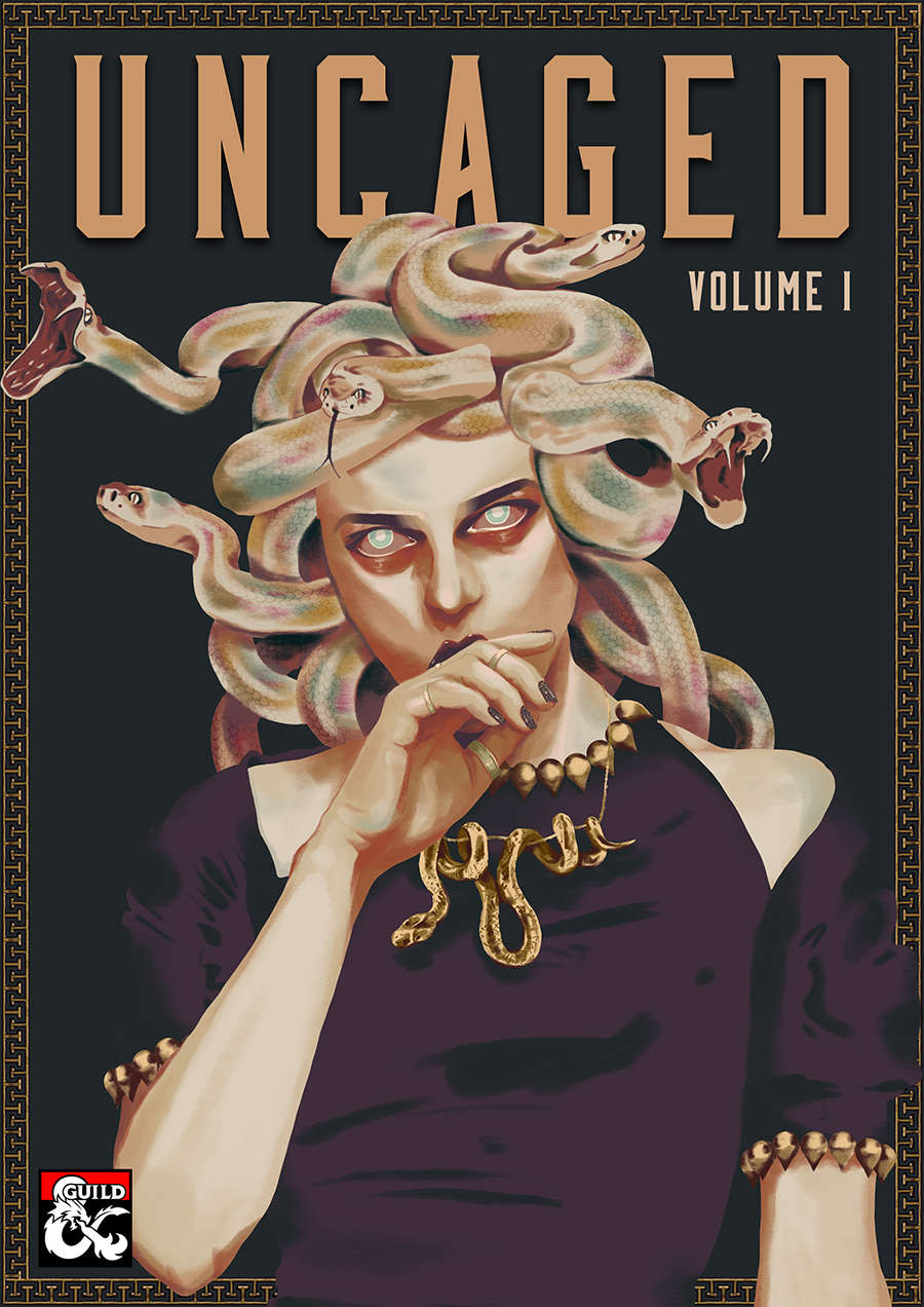 Cover by Samantha Darcy