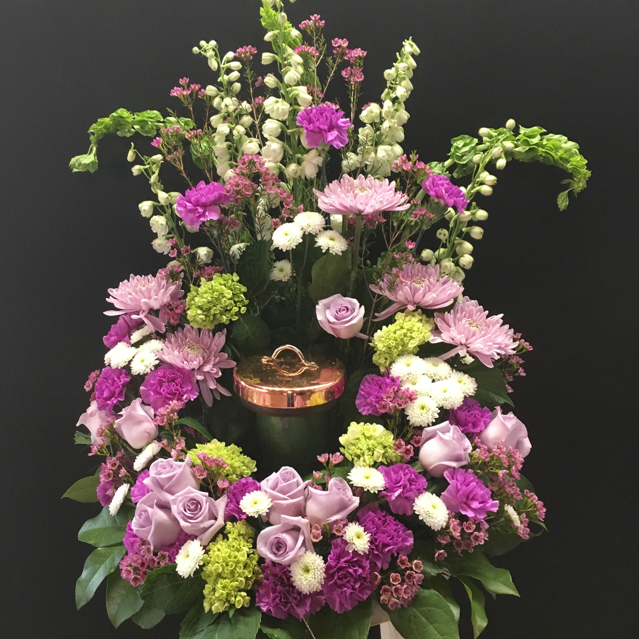 Urn Surrounds