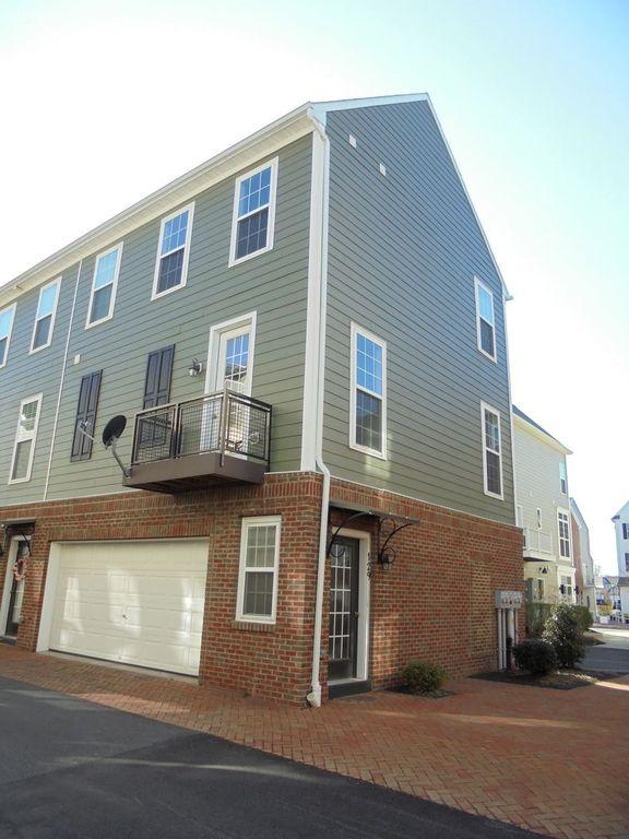 Property #2 - Central PA Townhouse!