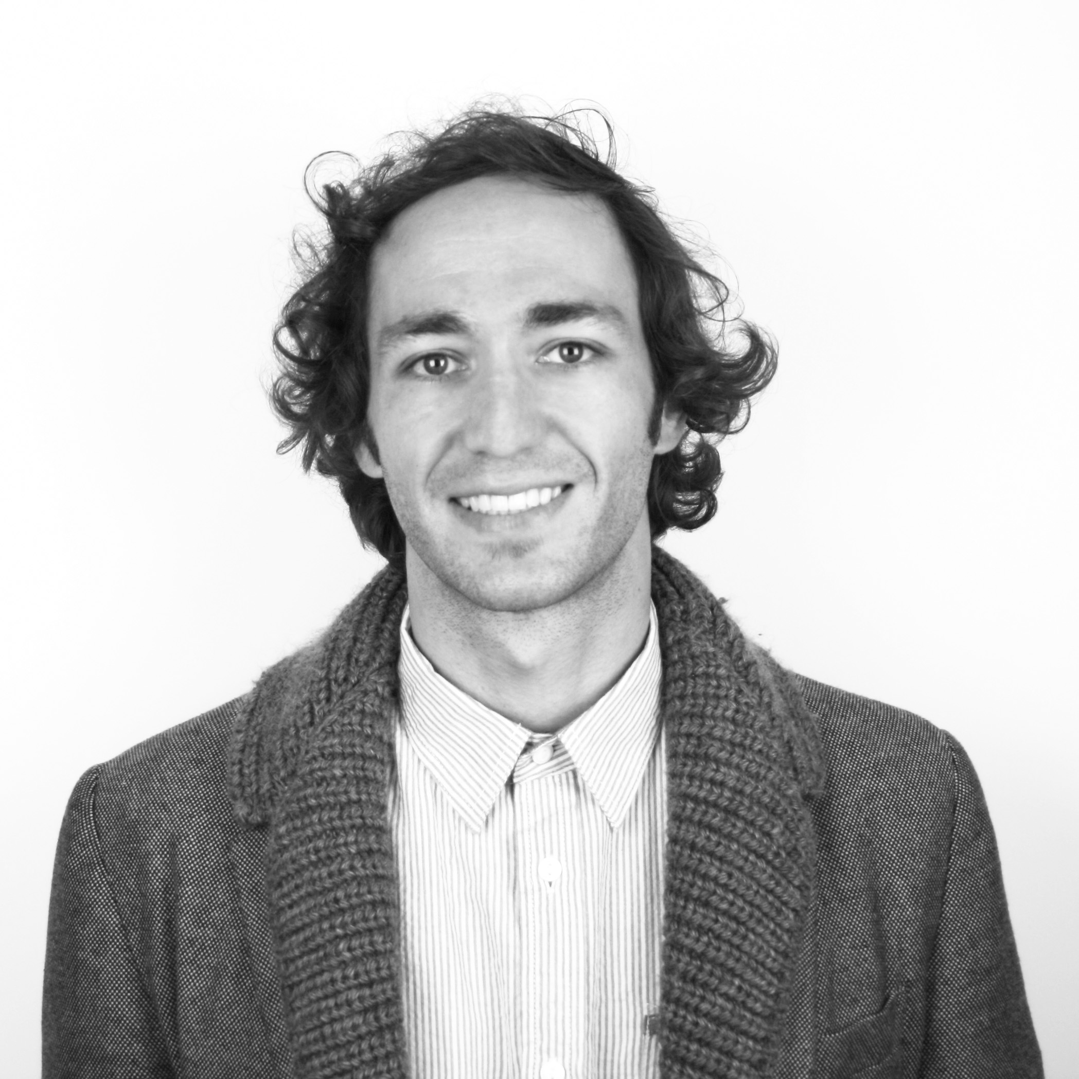 Nicolas Cabargas Mori    OF Arquitectos //UDP University //Chile   Licensed architect in Chile, he obtained his Master in Architecture with Distinction from the Architectural Association at the Emergent Technologies and Design Programme (2012-2014). Nicolas is currently partner at OF Arquitectos, Chile; Head of Technologies and Graphic Expression Department at The Architecture School of Universidad Diego Portales (UDP) and Titular Professor at Universidad Andres Bello (UNAB).